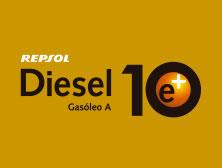 repsol diesel 10eplus
