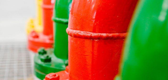 revisión instalaciones gasóleo